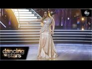 Week -4 Opening - Dancing with the Stars