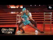 Monica Aldama's Jazz – Dancing with the Stars