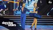 Sailor Brinkley-Cook's Jive - Dancing with the Stars