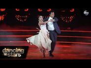 Jeannie Mai's Paso Doble – Dancing with the Stars