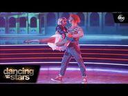 Skai Jackson's Argentine Tango – Dancing with the Stars