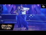 Chrishell Stause's Foxtrot – Dancing with the Stars