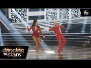 AJ McLean's Cha Cha – Dancing with the Stars