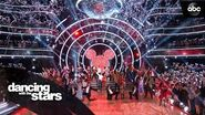 Disney Night Opening Number – Dancing with the Stars