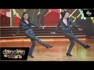 Johnny Weir's Jive – Dancing with the Stars