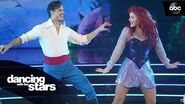 Lauren Alaina's Samba - Dancing with the Stars