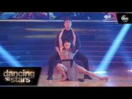 Jeannie Mai's Tango – Dancing with the Stars
