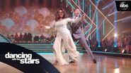 Mary Wilson's Foxtrot – Dancing with the Stars