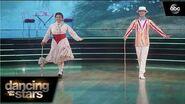 Justina Machado's Charleston – Dancing with the Stars