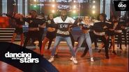 Kel Mitchell's Freestyle - Dancing with the Stars