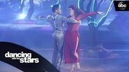 Kate Flannery's Rumba - Dancing with the Stars