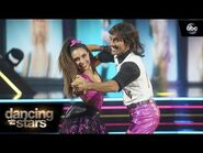 Nev Schulman's Quickstep – Dancing with the Stars