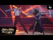 Skai Jackson's Paso Doble – Dancing with the Stars