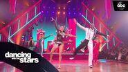 Karamo Brown's Jive - Dancing with the Stars 28