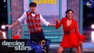 Jana & Gleb's Jazz - Dancing with the Stars