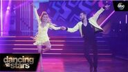 Kaitlyn Bristowe's Cha Cha – Dancing with the Stars