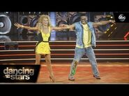 Nelly's Samba– Dancing with the Stars