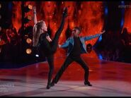 Miles Brown & Rylee Arnold - Dancing With The Stars Juniors (DWTS Juniors) Episode 2