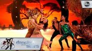 Terrell and Cheryl's - Quickstep - Dancing with the Stars