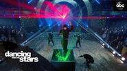 Jabbawockeez Performance – Dancing with the Stars