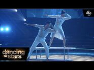 Nev Schulman's Contemporary – Dancing with the Stars