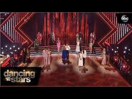 Week 4 Elimination - Dancing with the Stars