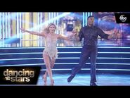 Nelly's Samba – Dancing with the Stars