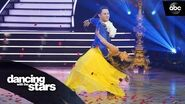Ally Brooke's Contemporary - Dancing with the Stars