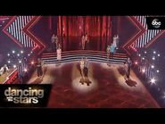 Week -8 Elimination - Dancing with the Stars