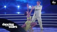 Sean Spicer's Argentine Tango - Dancing with the Stars