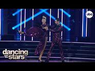 Amanda Kloots's Tango – Dancing with the Stars