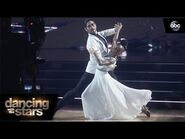Skai Jackson's Foxtrot – Dancing with the Stars