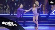 Ally Brooke's Jive - Dancing with the Stars
