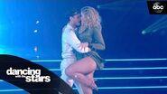 Lauren Alaina's Cha Cha – Dancing with the Stars