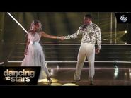 Nelly's Viennese Waltz – Dancing with the Stars