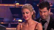 Erin Andrews & Maksim Chmerkovskiy - Argentine Tango - Week 8