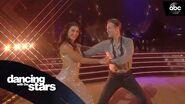 James Van Der Beek's Rumba - Dancing with the Stars 28