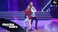 Ally Brooke's Jazz - Dancing with the Stars