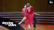 Karamo Brown's Tango - Dancing with the Stars 28