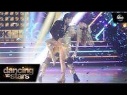 Monica Aldama's Samba – Dancing with the Stars