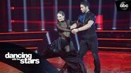 Hannah Brown's Paso Doble - Dancing with the Stars 28