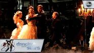 Team Phantom of the Ballroom - Halloween - Dancing with the Stars