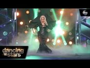 Villains Night Opening - Dancing with the Stars