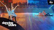 Immunity Dance Off Jive - Dancing with the Stars