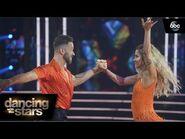Kaitlyn Bristowe's Samba – Dancing with the Stars