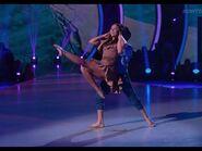 Mackenzie Ziegler (Kenzie) & Sage Rosen - Dancing With The Stars Juniors (DWTS Juniors) Episode 3