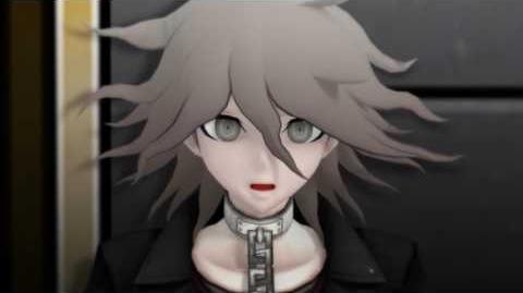 絶対絶望少女 ダンガンロンパ Another Episode PS4版プロモーショントレーラー