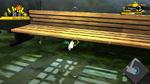 DRv3 Second Hidden Monokuma Location - Chapter 2.png