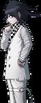 Danganronpa V3 Kokichi Oma Halfbody Sprite (Debate Scrum) (4)