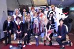 Danganronpa THE STAGE 2014 Cast Promotional Event 01